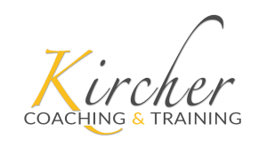 Kircher Coaching Training Logo